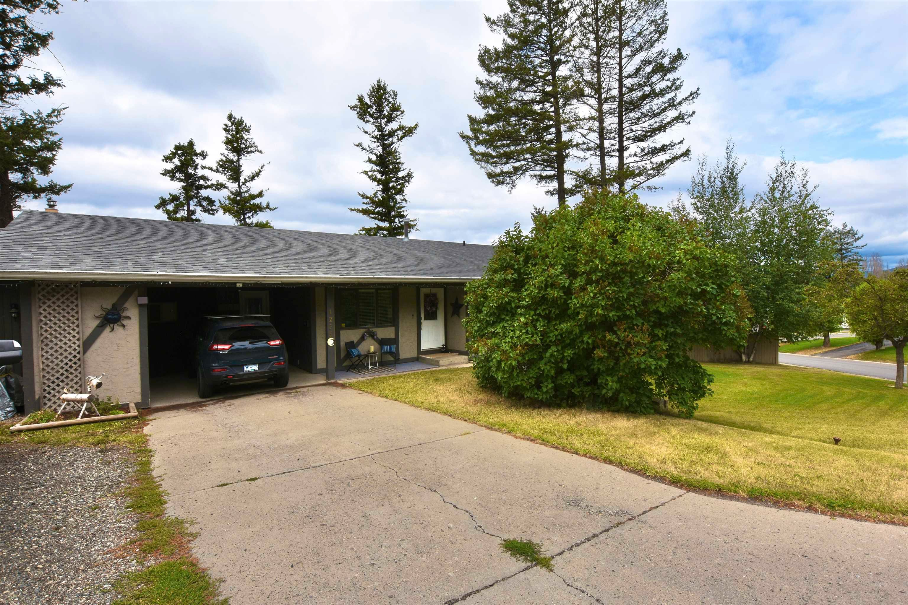Main Photo: 1255 MOON Avenue in Williams Lake: Williams Lake - City House for sale (Williams Lake (Zone 27))  : MLS®# R2611921