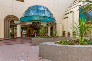 Photo 22: DOWNTOWN Condo for sale : 2 bedrooms : 100 Harbor Drive #303 in San Diego