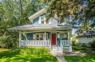 Photo 1: 11024 125 Street in Edmonton: Zone 07 House for sale : MLS®# E4256471