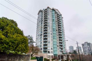 """Photo 17: 403 121 TENTH Street in New Westminster: Uptown NW Condo for sale in """"VISTA ROYALE"""" : MLS®# R2128368"""