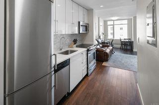 Photo 13: 805 1090 Johnson St in Victoria: Vi Downtown Condo for sale : MLS®# 878694