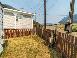 Photo 27: 3 760 MOHA ROAD: Lillooet Manufactured Home/Prefab for sale (South West)  : MLS®# 163465