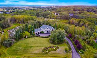 Main Photo: 7 Cheyanne Meadows Way in Rural Rocky View County: Rural Rocky View MD Detached for sale : MLS®# A1145158