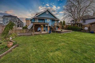 """Photo 30: 256 BOYNE Street in New Westminster: Queensborough House for sale in """"QUEENSBOROUGH"""" : MLS®# R2563096"""