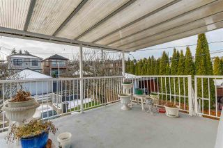 Photo 12: 2790 W 22ND Avenue in Vancouver: Arbutus House for sale (Vancouver West)  : MLS®# R2307706
