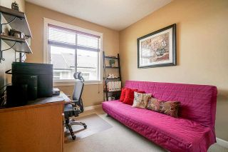 "Photo 24: 156 20738 84 Avenue in Langley: Willoughby Heights Townhouse for sale in ""YORKSON CREEK"" : MLS®# R2575927"