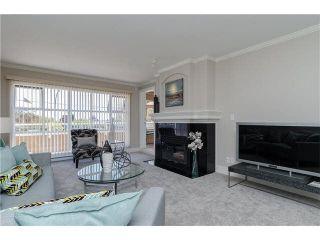 """Photo 2: 103 15284 BUENA VISTA Avenue: White Rock Condo for sale in """"BUENA VISTA TERRACE"""" (South Surrey White Rock)  : MLS®# F1440696"""