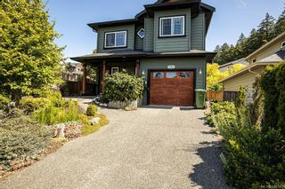 Photo 1: 950 Thrush Pl in Langford: La Happy Valley House for sale : MLS®# 845123