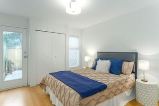 "Photo 15: 3 888 W 16TH Avenue in Vancouver: Cambie Townhouse for sale in ""LAUREL MEWS"" (Vancouver West)  : MLS®# R2442934"