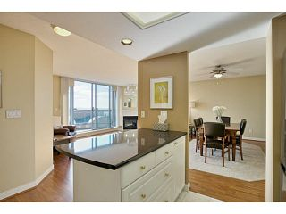 """Photo 9: 2005 719 PRINCESS Street in New Westminster: Uptown NW Condo for sale in """"Stirling Place"""" : MLS®# V1109725"""