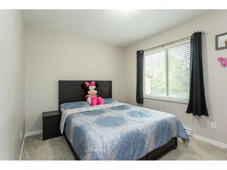 """Photo 23: 93 34248 KING Road in Abbotsford: Poplar Townhouse for sale in """"ARGYLE"""" : MLS®# R2585152"""