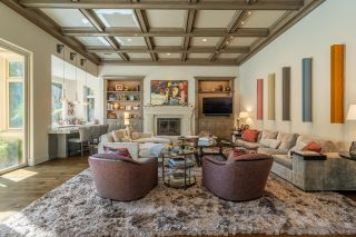 Photo 29: RANCHO SANTA FE House for sale : 6 bedrooms : 16711 Avenida Arroyo Pasajero