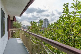 """Photo 13: 325 123 E 19TH Street in North Vancouver: Central Lonsdale Condo for sale in """"The Dogwood"""" : MLS®# R2002167"""