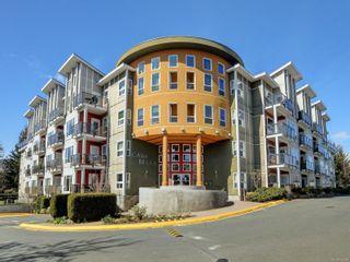Main Photo: 407 866 Brock Ave in : La Langford Proper Condo for sale (Langford)  : MLS®# 872226