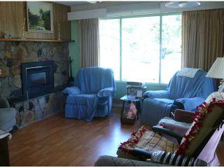 Photo 5: 9860 284TH ST in Maple Ridge: Whonnock House for sale : MLS®# V1019297