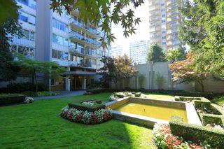 "Photo 25: 705 1850 COMOX Street in Vancouver: West End VW Condo for sale in ""EL CID"" (Vancouver West)  : MLS®# R2625808"