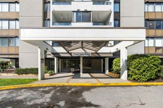 """Photo 3: 1606 9521 CARDSTON Court in Burnaby: Government Road Condo for sale in """"CONCORDE PLACE"""" (Burnaby North)  : MLS®# R2558640"""
