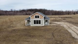 Photo 1: 19183 Cure Road in St Pierre-Jolys: R17 Residential for sale : MLS®# 202010007