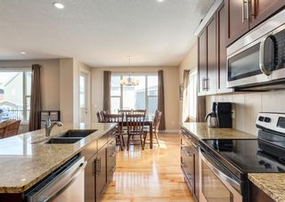 Photo 10: 102 Bayview Street SW: Airdrie Detached for sale : MLS®# A1088246