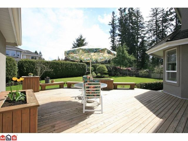 """Photo 9: Photos: 2548 138A Street in Surrey: Elgin Chantrell House for sale in """"PENINSULA PARK"""" (South Surrey White Rock)  : MLS®# F1210128"""