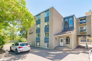 Photo 1: 16 101 25 Avenue SW in Calgary: Mission Apartment for sale : MLS®# A1081239