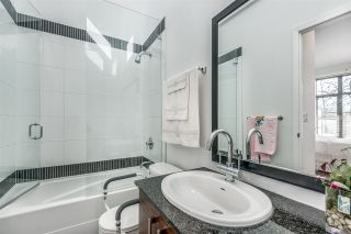 """Photo 39: TH12 2355 MADISON Avenue in Burnaby: Brentwood Park Townhouse for sale in """"OMA"""" (Burnaby North)  : MLS®# R2559203"""