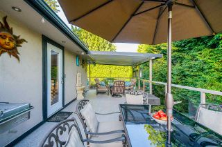 Photo 28: 411 DELMONT Street in Coquitlam: Coquitlam West House for sale : MLS®# R2477098