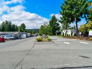 Photo 41: 50 1160 Shellbourne Blvd in CAMPBELL RIVER: CR Campbell River Central Manufactured Home for sale (Campbell River)  : MLS®# 829183