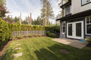 """Photo 19: 48 3470 HIGHLAND Drive in Coquitlam: Burke Mountain Townhouse for sale in """"Bridlewood by Polygon"""" : MLS®# R2283445"""