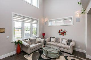 Photo 5: 3654 WESTCLIFF Way in Edmonton: Zone 56 House for sale : MLS®# E4258371