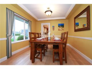 Photo 10: 3291 BROADWAY ST in Richmond: Steveston Village House for sale : MLS®# V1096485