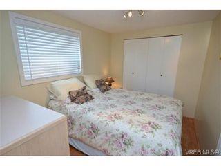 Photo 6: 1250 Dallas Rd in VICTORIA: Vi Fairfield West Quadruplex for sale (Victoria)  : MLS®# 683133