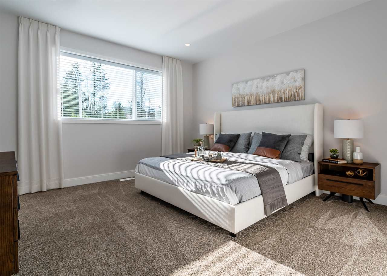"""Photo 11: Photos: 54 33209 CHERRY Avenue in Mission: Mission BC Townhouse for sale in """"58 on CHERRY HILL"""" : MLS®# R2365774"""