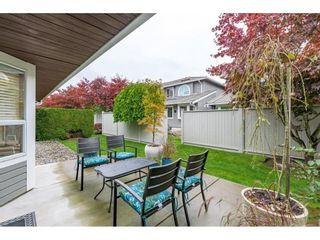 """Photo 32: 118 6109 W BOUNDARY Drive in Surrey: Panorama Ridge Townhouse for sale in """"LAKEWOOD GARDENS"""" : MLS®# R2625696"""