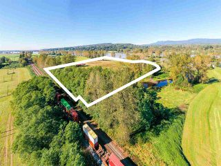 Photo 9: 27612 RIVER Road in Abbotsford: Bradner Land for sale : MLS®# R2502540