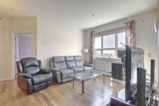 Photo 22: 213 26 VAL GARDENA View SW in Calgary: Springbank Hill Apartment for sale : MLS®# A1095989