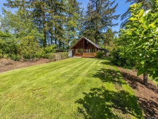 Photo 40: 7511 Howard Rd in MERVILLE: CV Merville Black Creek House for sale (Comox Valley)  : MLS®# 839801