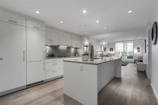 Photo 2: 602 728 W 8TH AVENUE in Vancouver: Fairview VW Condo for sale (Vancouver West)  : MLS®# R2117792