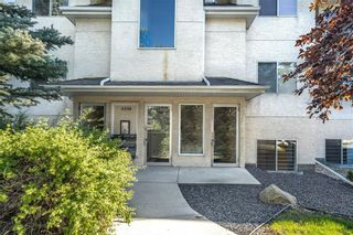 Photo 1: 101 4520 4 Street NW in Calgary: Highland Park Apartment for sale : MLS®# A1078542