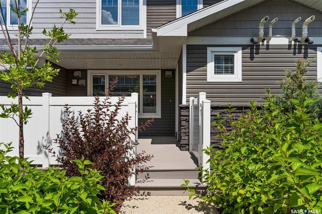 Main Photo: 3463 Elgaard Drive in Regina: Hawkstone Residential for sale : MLS®# SK821516