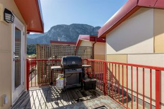 Photo 14: 407 37841 CLEVELAND AVENUE in Squamish: Downtown SQ Condo for sale : MLS®# R2269400
