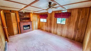 """Photo 6: 18 40022 GOVERNMENT Road in Squamish: Garibaldi Estates Manufactured Home for sale in """"Angelo's Trailer Park"""" : MLS®# R2386554"""