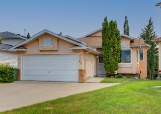 Main Photo: 84 Riverside Crescent SE in Calgary: Riverbend Detached for sale : MLS®# A1130188