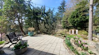 Photo 36: 3703 Signal Hill Rd in : GI Pender Island House for sale (Gulf Islands)  : MLS®# 870335