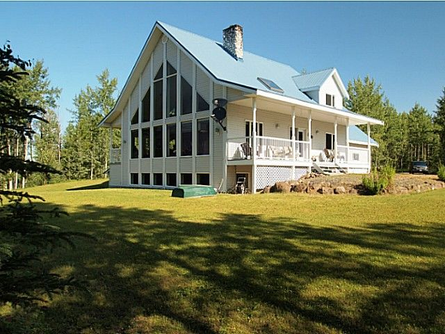 Main Photo: 5548 LITTLE FORT HWY 24 Highway in Lone Butte: Lone Butte/Green Lk/Watch Lk House for sale (100 Mile House (Zone 10))  : MLS®# N238488