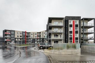 Photo 40: 208 8530 8A Avenue SW in Calgary: West Springs Apartment for sale : MLS®# A1110746
