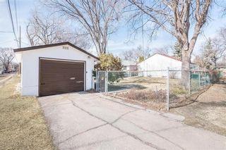Photo 33: 34 Frederick Avenue in Winnipeg: Residential for sale (2D)  : MLS®# 202105645