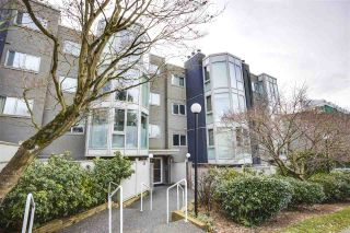 """Photo 21: 109 2238 ETON Street in Vancouver: Hastings Condo for sale in """"Eton Heights"""" (Vancouver East)  : MLS®# R2539306"""
