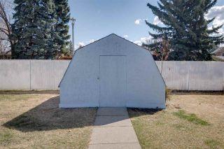 Photo 37: 8423 177 Street in Edmonton: Zone 20 House for sale : MLS®# E4240948