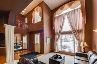 Photo 3: 662 Arbour Lake Drive NW in Calgary: Arbour Lake Detached for sale : MLS®# A1074075
